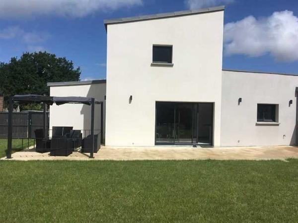 Location vacances Pénestin -  Maison - 10 personnes - Terrasse - Photo N° 1