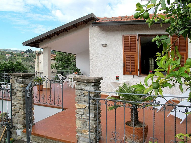 Location vacances Diano Marina -  Maison - 4 personnes -  - Photo N° 1
