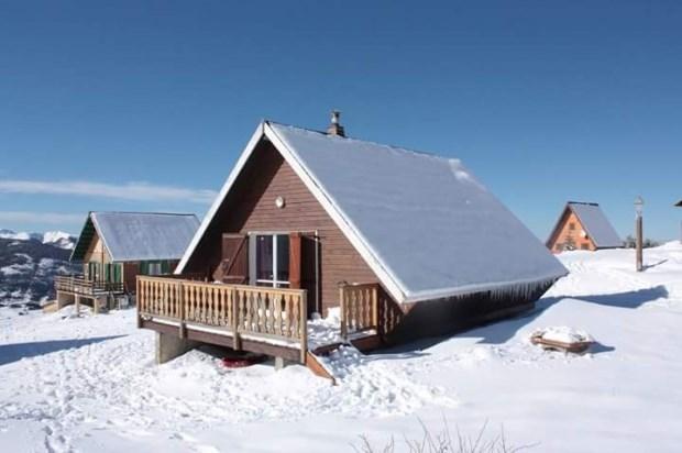 Lou Faydit. Location de meublé de vacances 1* dans la station de ski de Camurac. Pyrénées audoises - Camurac