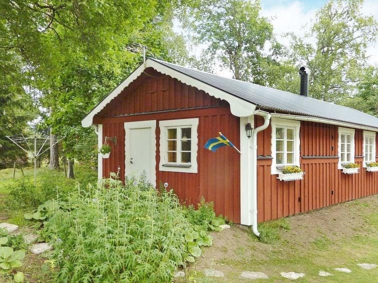 Maison pour 3 personnes à Sävsjö