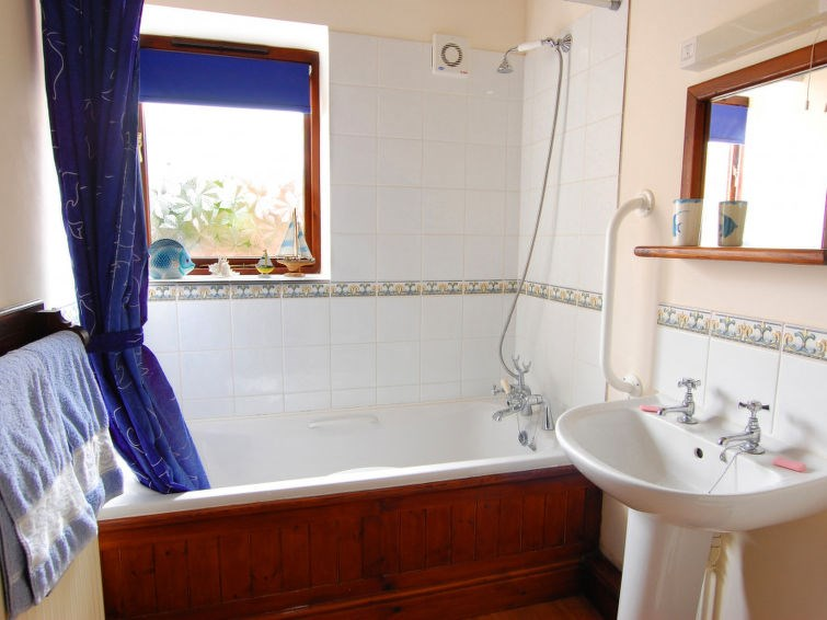 Location vacances Fakenham -  Maison - 3 personnes -  - Photo N° 1