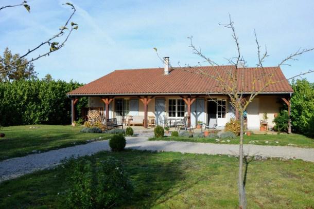 Location vacances Lanzac -  Maison - 8 personnes - Lecteur DVD - Photo N° 1