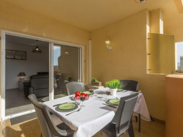 Location vacances Rosas -  Appartement - 4 personnes - Terrasse - Photo N° 1