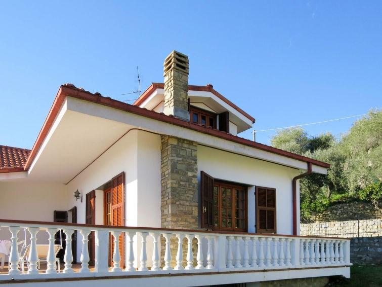 Maison pour 9 personnes à Imperia