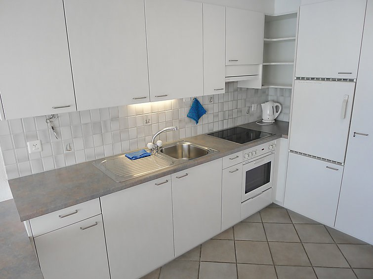 Appartement pour 2 personnes à Rigi Kaltbad