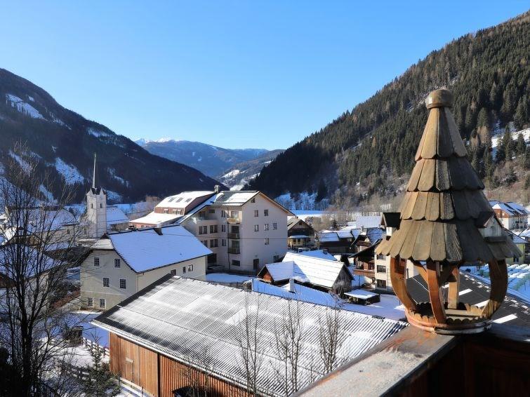 Maison pour 5 personnes à Bad Kleinkirchheim