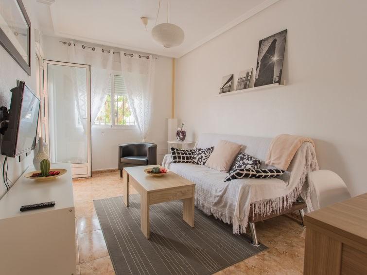 Location vacances Los Alcázares -  Appartement - 6 personnes -  - Photo N° 1