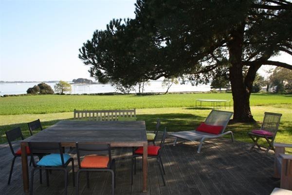 Location vacances Arradon -  Maison - 14 personnes - Terrasse - Photo N° 1