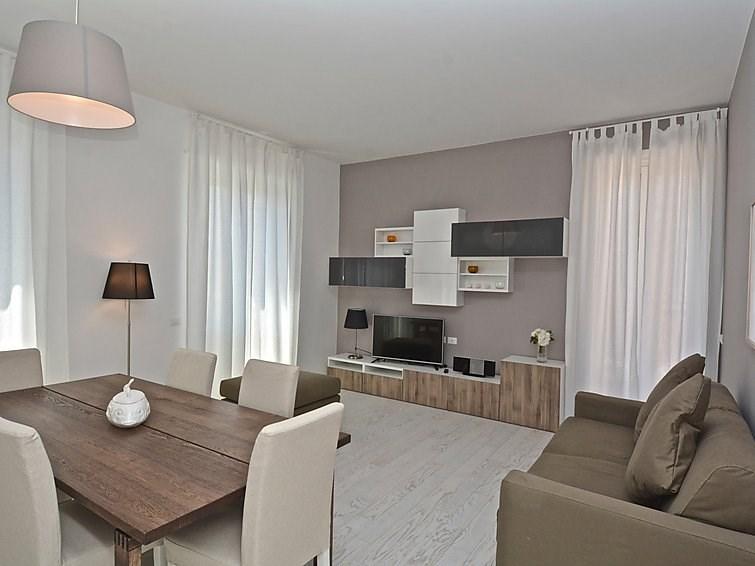 Appartement pour 2 personnes à Roma: Vaticano