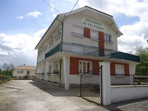 Location vacances Bagnoles-de-l'Orne -  Appartement - 3 personnes - Chaîne Hifi - Photo N° 1