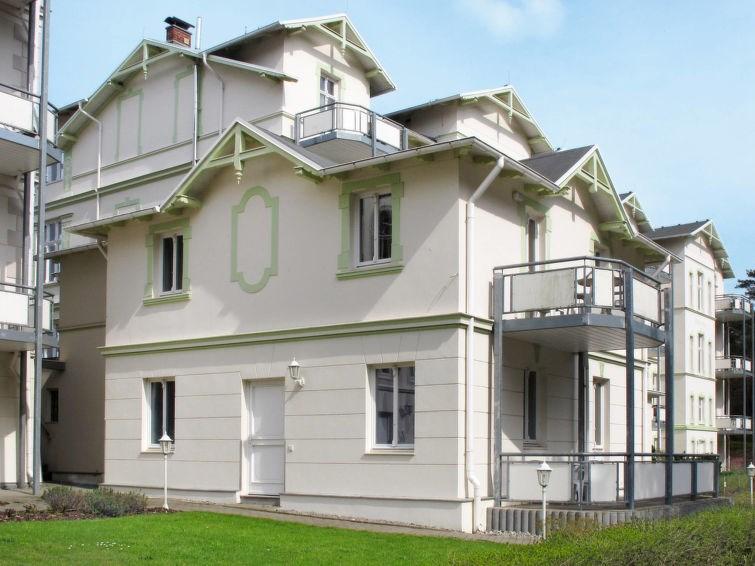 Appartement pour 3 personnes à Zinnowitz
