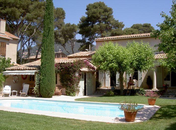 Villa pour 7 pers. avec piscine privée, Carqueiranne