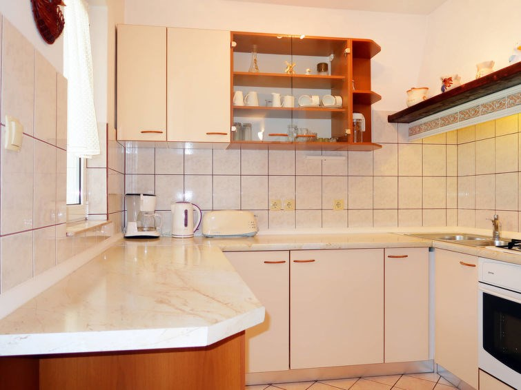 Location vacances Rab -  Appartement - 7 personnes -  - Photo N° 1