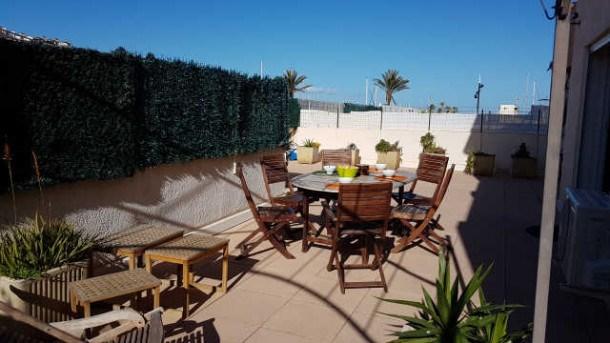 Location vacances Saint-Cyprien -  Appartement - 6 personnes - Jardin - Photo N° 1