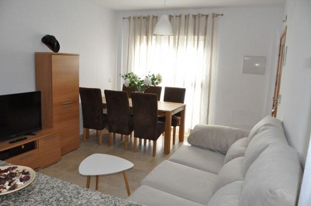 Location vacances Conil de la Frontera -  Appartement - 4 personnes - Télévision - Photo N° 1