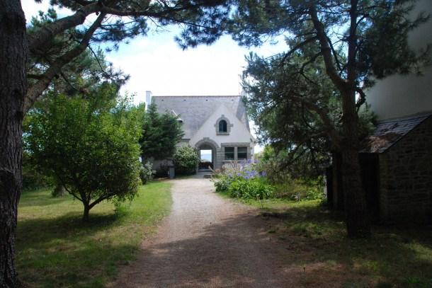 Location vacances Concarneau -  Maison - 8 personnes - Barbecue - Photo N° 1