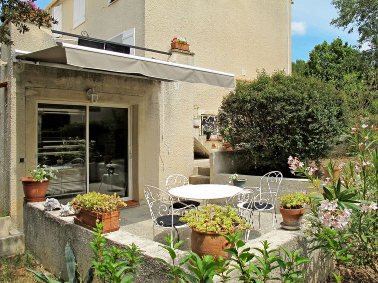 Location vacances Lambesc -  Appartement - 4 personnes -  - Photo N° 1