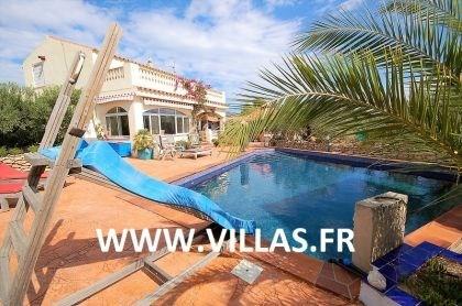 Villa VN SAMI