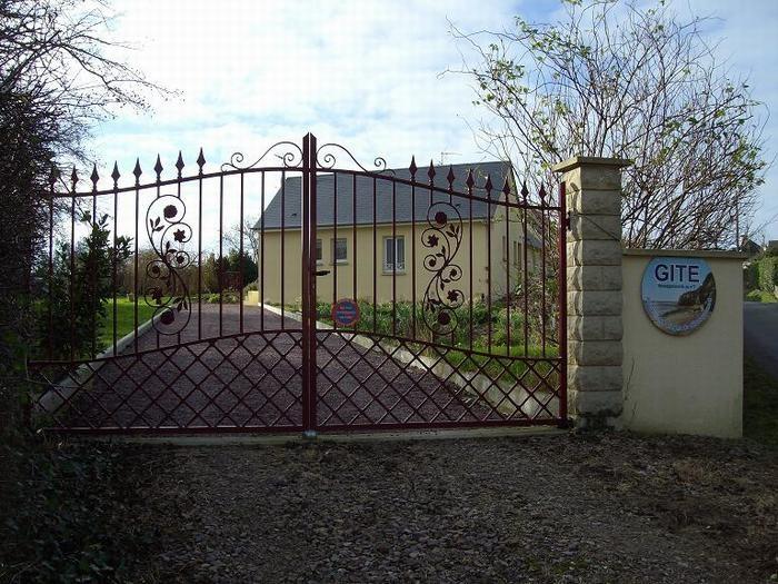 Holiday rentals Sainte-Honorine-des-Pertes - Cottage - 4 persons - BBQ - Photo N° 1