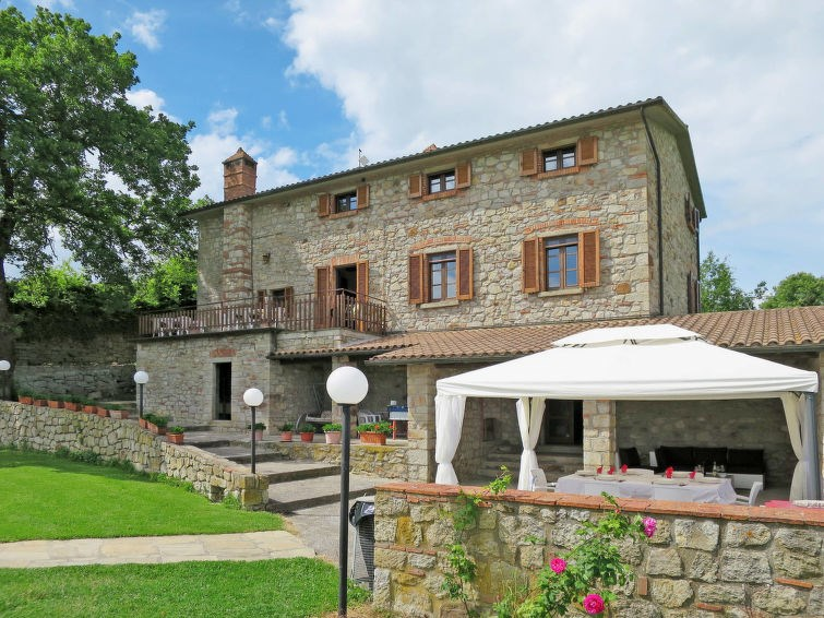 Location vacances Roccastrada -  Maison - 10 personnes -  - Photo N° 1