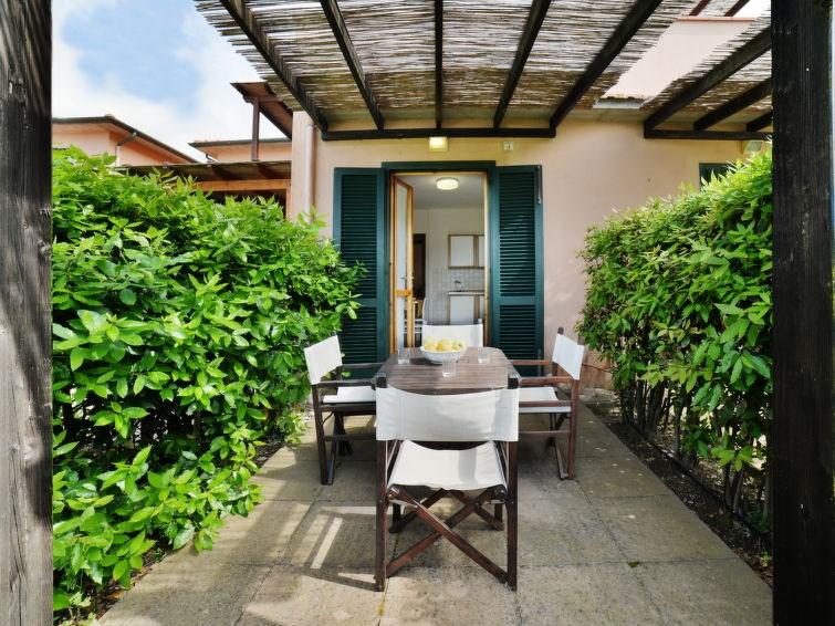 Location vacances Rio nell'Elba -  Appartement - 4 personnes -  - Photo N° 1