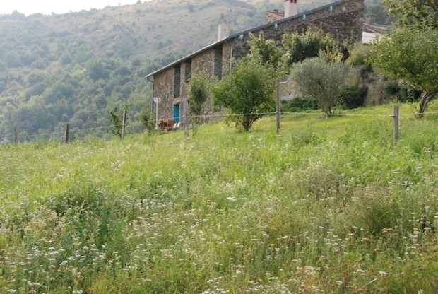 Lodging of great comfort in the heart of the natur - Souanyas
