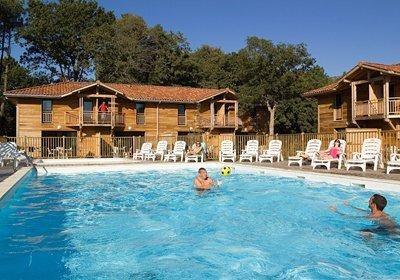 Location vacances Messanges -  Maison - 8 personnes - Télévision - Photo N° 1