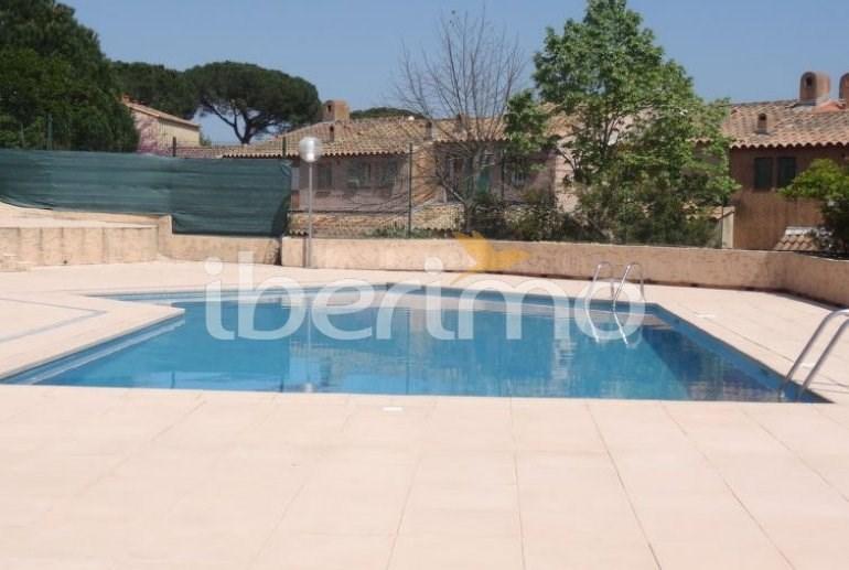 Ferienwohnungen Saint-Tropez - Haus - 4 Personen - Fernseher - Foto Nr. 1