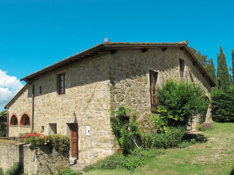 Location vacances Pergine Valdarno -  Maison - 7 personnes -  - Photo N° 1