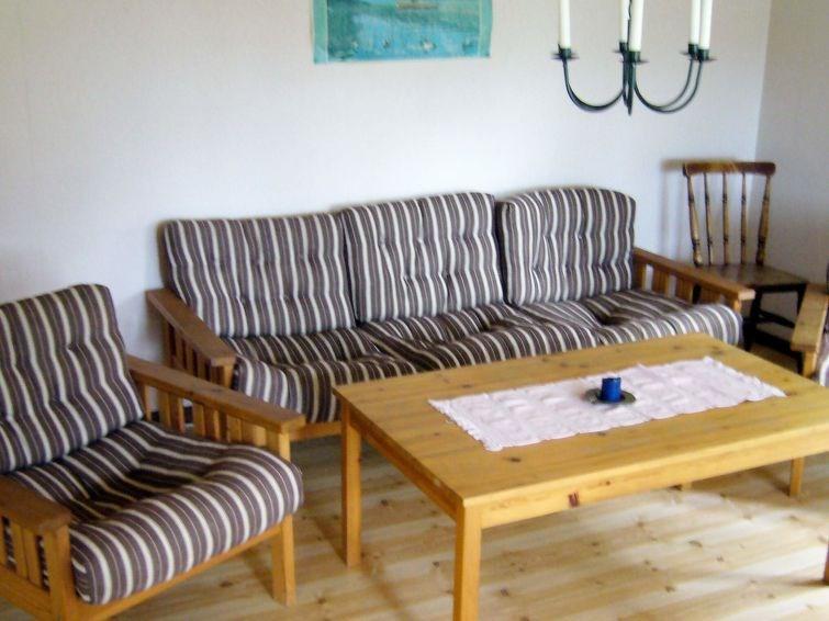 Maison pour 3 personnes à Bengtsfors