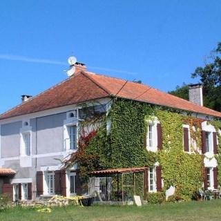 Location vacances Beaussac -  Chambre d'hôtes - 3 personnes -  - Photo N° 1