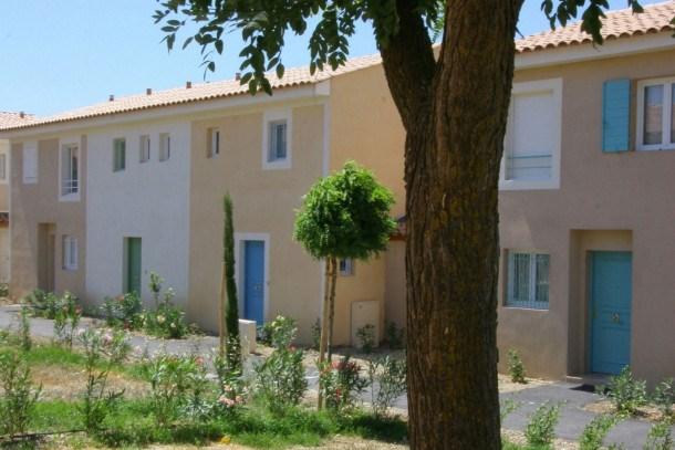 Residence Les Bastides des Chaumettes 3