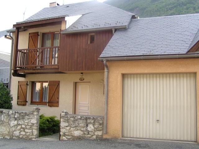 Location vacances Luz-Saint-Sauveur -  Maison - 6 personnes - Barbecue - Photo N° 1