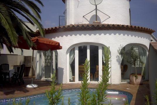 Ferienwohnungen Castelló d'Empúries - Haus - 6 Personen - Grill - Foto Nr. 1
