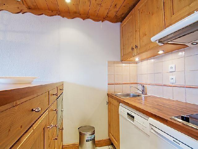 Appartement 1 pièces 4 personnes (1)