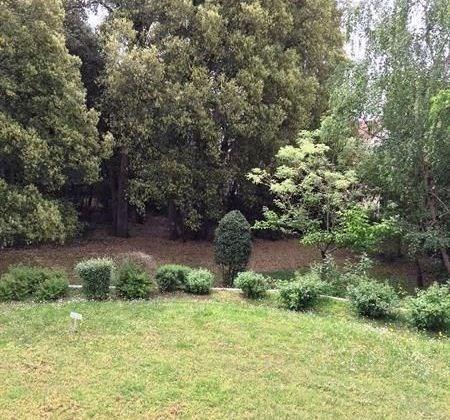 Location vacances Le Pouliguen -  Appartement - 4 personnes - Salon de jardin - Photo N° 1