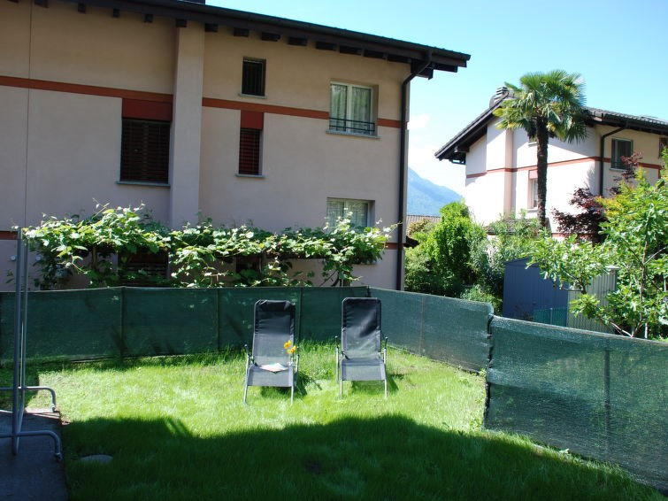 Location vacances Tenero-Contra -  Appartement - 3 personnes -  - Photo N° 1