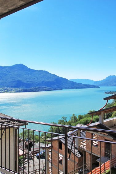 Location vacances Gera Lario -  Appartement - 6 personnes -  - Photo N° 1