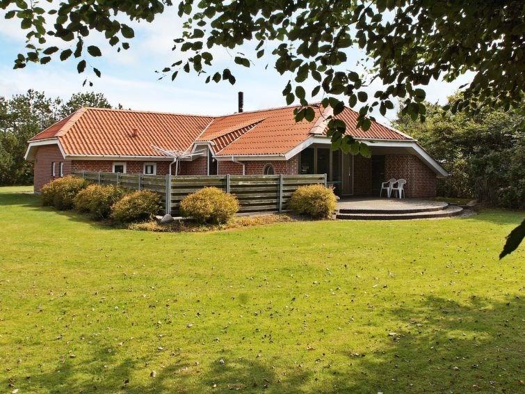 Location vacances Ringkobing-Skjern Municipality -  Maison - 8 personnes -  - Photo N° 1