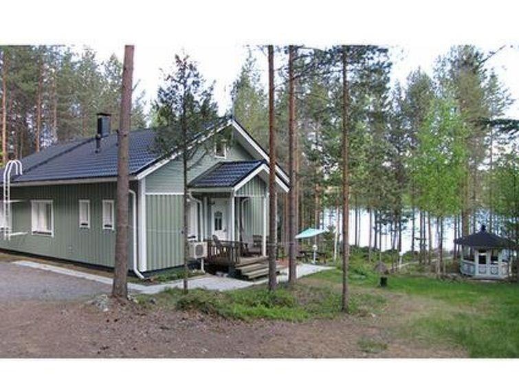 Studio pour 4 personnes à Padasjoki