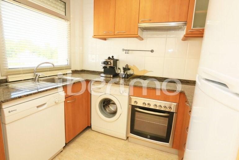 Appartement à Ametlla de Mar pour 6 personnes - 2 chambres
