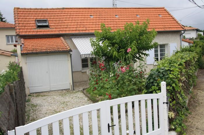 Holiday rentals Royan - House - 5 persons - BBQ - Photo N° 1