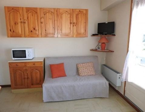 appartement 3 personnes