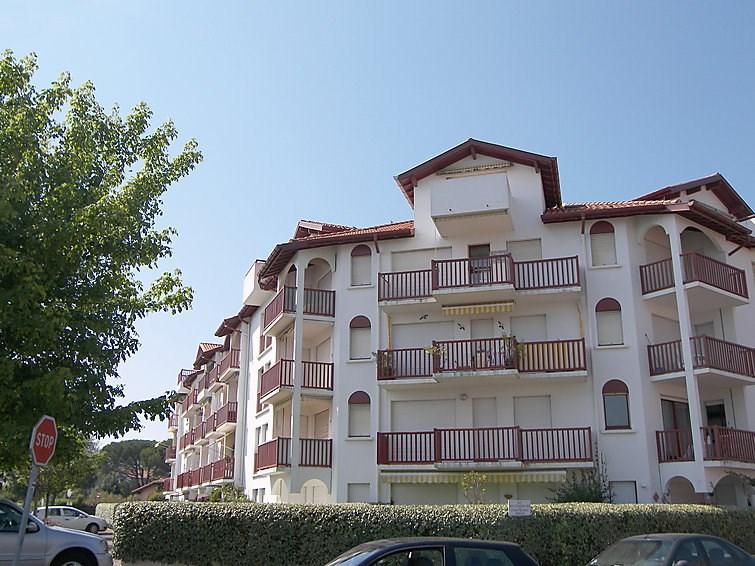 Appartement pour 2 personnes à Hendaye