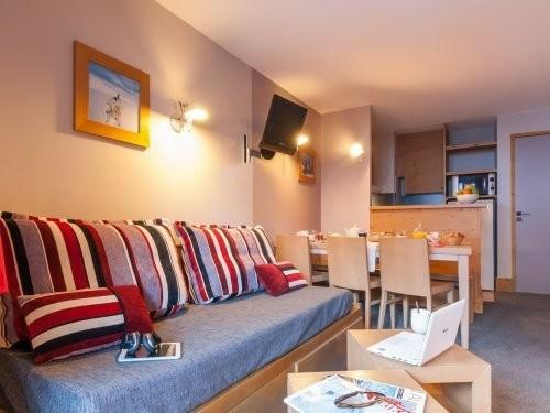 Résidence Les Balcons de Bellevarde - Appartement 3 pièces 6/7 personnes Standard