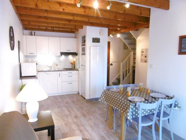 Location vacances Sarzeau -  Appartement - 4 personnes - Télévision - Photo N° 1