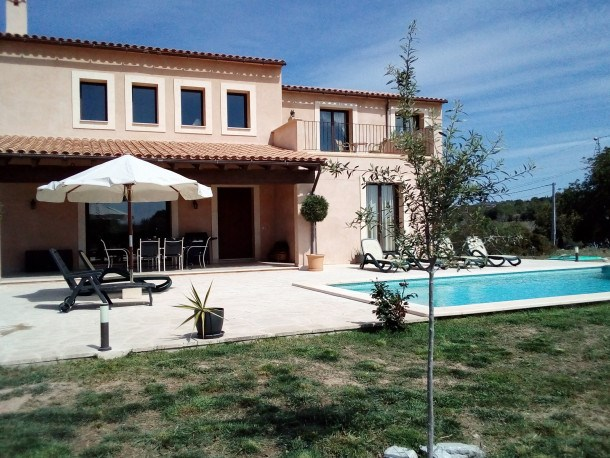 Location vacances Son Servera -  Maison - 8 personnes - Barbecue - Photo N° 1