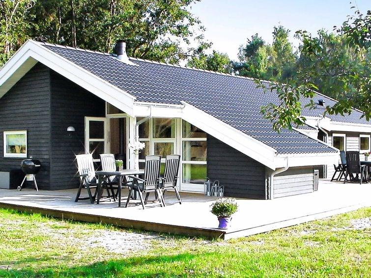 Location vacances Bornholms Regionskommune -  Maison - 10 personnes -  - Photo N° 1