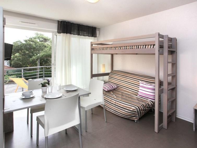Location vacances Soorts-Hossegor -  Appartement - 3 personnes -  - Photo N° 1