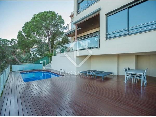 Vente Maison / Villa 338m² Lloret de Mar
